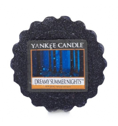 Dreamy Summer Nights (Wosk)