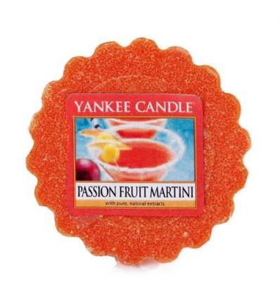 Passionfruit Martini (Wosk)