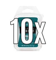 Zestaw 10 wosków WoodWick