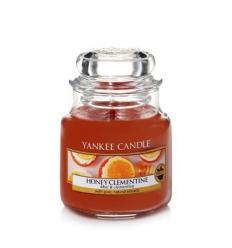 Honey Clementine (Mały słoik)
