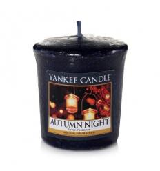 Autumn Night (Sampler)