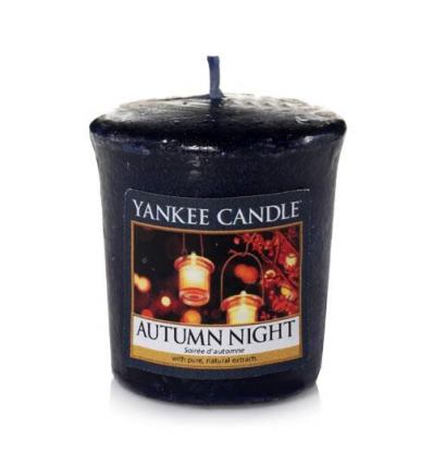 Autumn Night (Sampler)