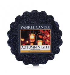 Autumn Night (Wosk)