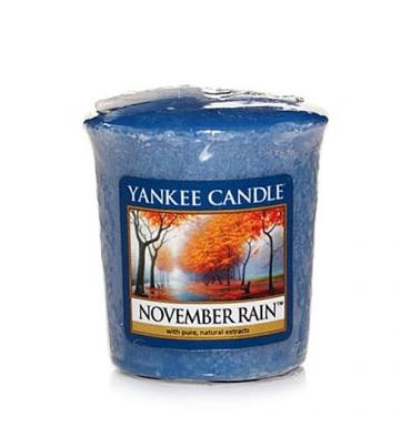 November Rain (Sampler)