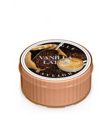 Vanilla Latte (świeczka)