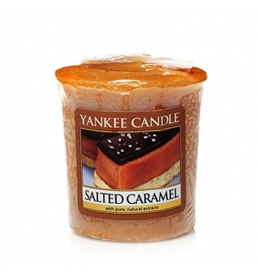 Salted Caramel (Sampler)