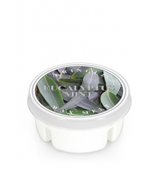 Eucalyptus Mint (Wosk)
