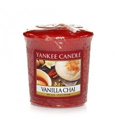 Vanilla Chai (Sampler)