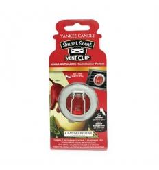 Cranberry Pear (Car Vent Clip)