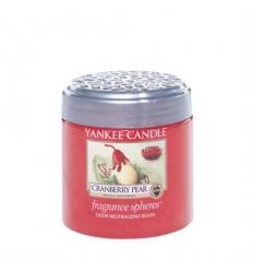 Cranberry Pear (Kulki zapachowe)