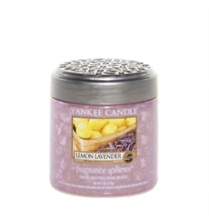 Lemon Lavender (Kulki zapachowe)
