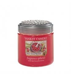Red Raspberry (Kulki zapachowe)