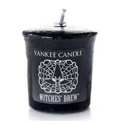 Witches Brew (Sampler)