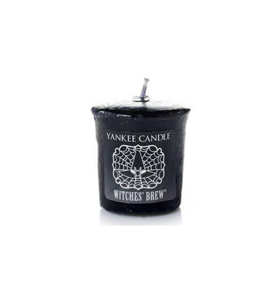 Witches Brew - Sampler - Yankee Candle