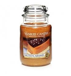 Salted Caramel (Duży słoik)
