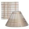 Copper Elegance (duży klosz + podstawka)