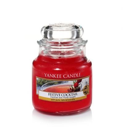Festive Coctail (Mały słoik)