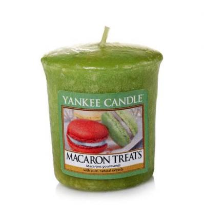 Macaron Treats (Sampler)