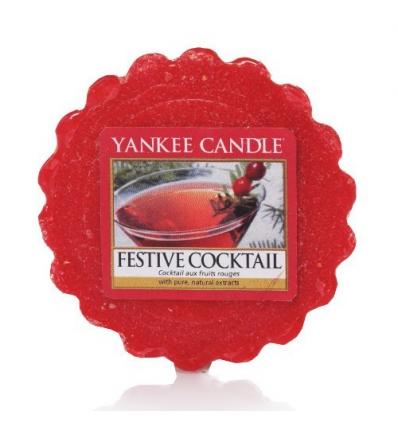 Festive Coctail (Wosk)