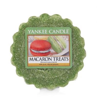Macaron Treats (Wosk)