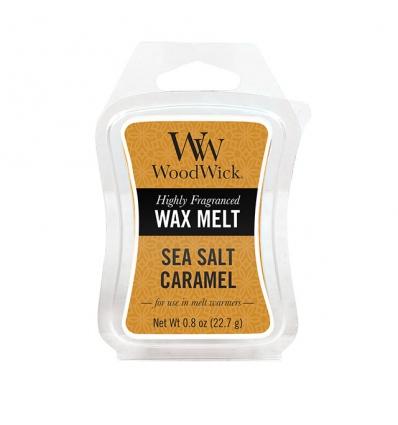 Sea Salt Caramel (Wosk sojowy)