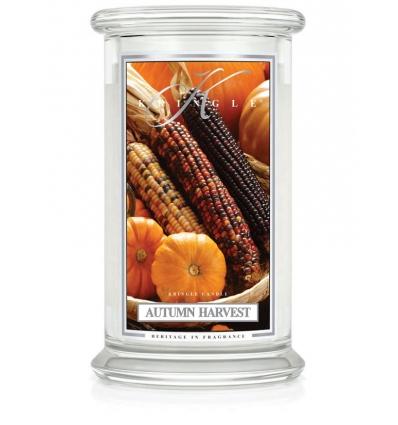 Autumn Harvest (Duży słój - 2 knoty)