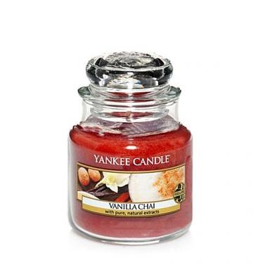 Vanilla Chai (Mały słoik)
