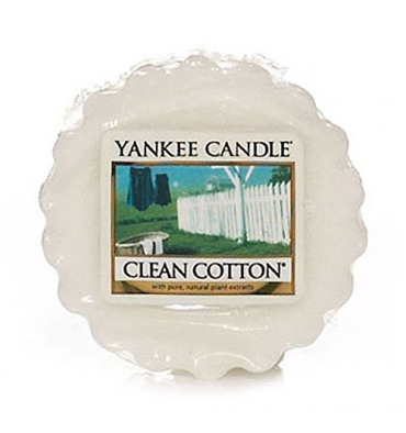 Clean Cotton (Wosk)