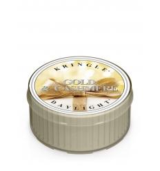Gold & Cashmere (świeczka)