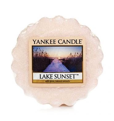 Lake Sunset (Wosk)