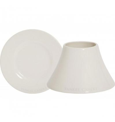 Essential Ceramic (duży klosz + podstawka)