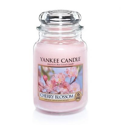 Cherry Blossom (Duży słoik)