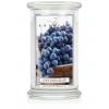 Concord Grape (Duży słój - 2 knoty)