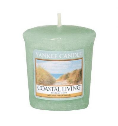 Coastal Living (Sampler)