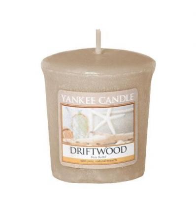 Driftwood (Sampler)