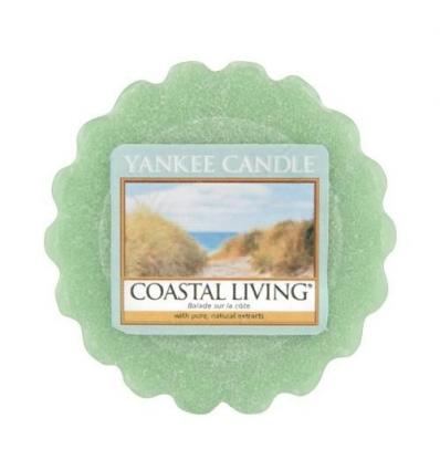 Coastal Living (Wosk)