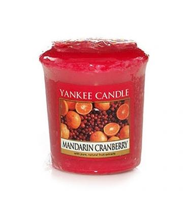 Mandarin Cranberry (Sampler)