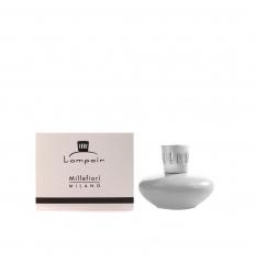 Lampa katalityczna Ceramic - biała mała
