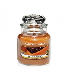 Salted Caramel (Mały słoik)