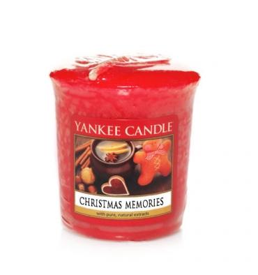 Christmas Memories (Sampler)