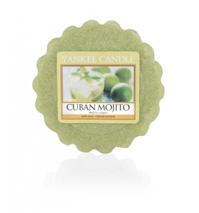 Cuban Mojito (Wosk)