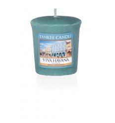 Viva Havana (Sampler)