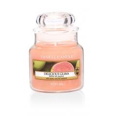 Delicious Guava (Mały słoik)