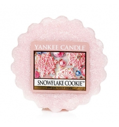 Snowflake Cookie (Wosk)