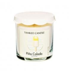 Pina Colada (Pineapple Coconut)
