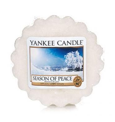 Season of Peace (Wosk)