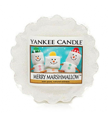 Merry Marshmallow (Wosk)