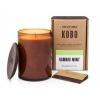 Bamboo Mint (Świeca sojowa)