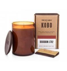 Bourbon 1792 (Świeca sojowa)