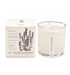 Heath Lavender (Świeca sojowa)
